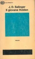 Il giovane Holden (3) - J.D. Salinger
