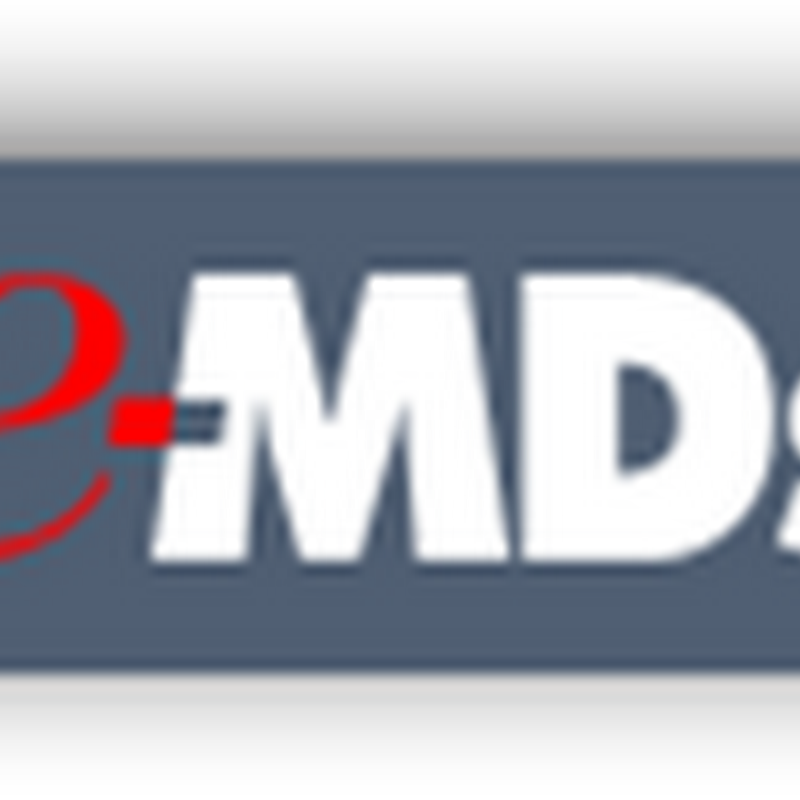 e-MDs Annual Meeting - Social Networking In Healthcare Presented By the Medical Quack