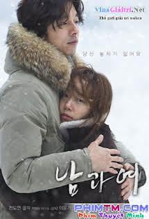 Đêm Định Mệnh - A Man and a Woman Tập HD 1080p Full