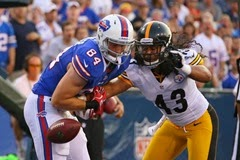 bills vs steelers