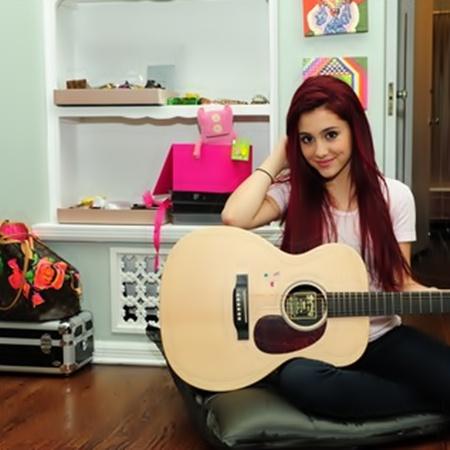 ariana's pictures Ariana-grande-la-bete-04