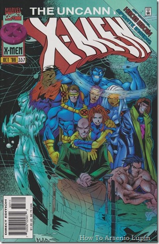 2012-01-27 - X-Men - De Onslaught a Cero Tolerancia