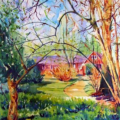 Sheilings Garden