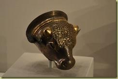 Bulls Head Cup
