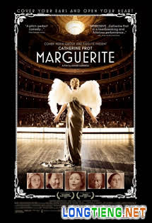 Khát Khao Tỏa Sáng - Marguerite