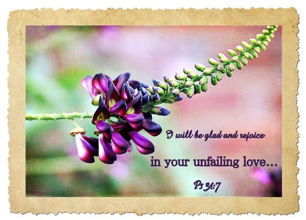 scripturesundayFlowerscripture
