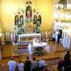 Śluby wieczyste 2012