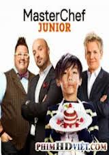 Masterchef Junior Us Phần 1