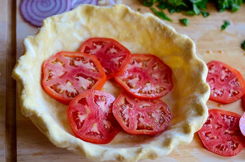 tomato pie gluten-free-13356