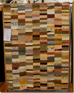 Special Birthday Quilt Marilyn G