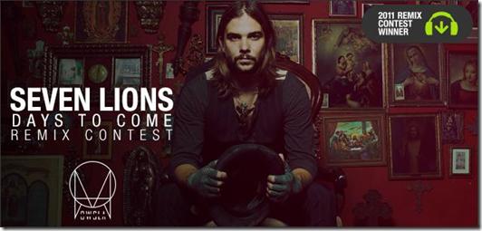 remix contest seven lions