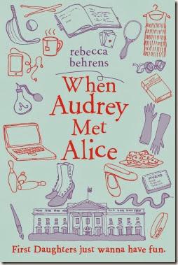 When Audrey Met Alice final cover