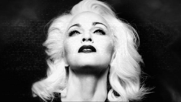 """""""Oh meus deus"""" By: Madonna"""