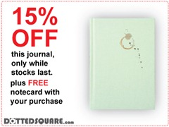 Discount on Sketchbook