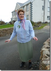 parade mrs brown