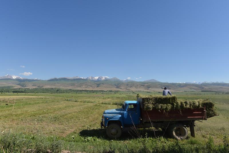 2014.06.25-28 Bishkek-Karakol
