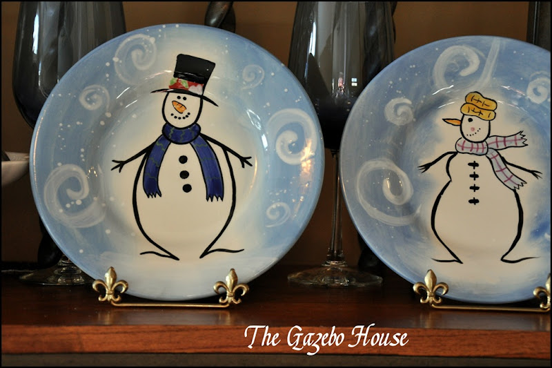 Jan. Snowmen decorations 009
