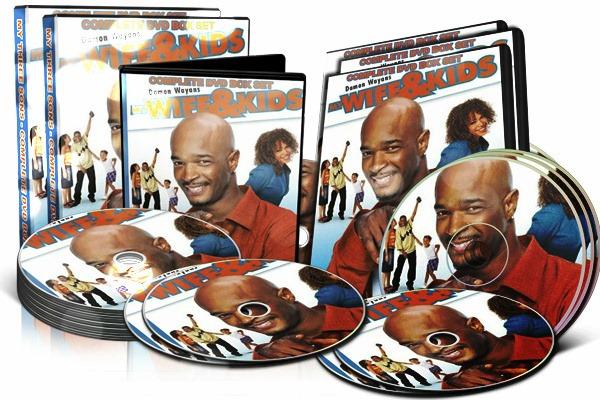Eu-A-Patroa-E-As-Crianças-Seriado-DVD