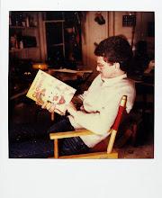 jamie livingston photo of the day February 17, 1984  ©hugh crawford