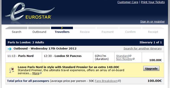 EuroStar購票方法_15