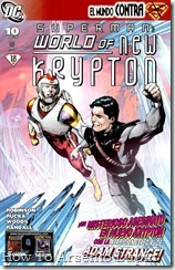 P00018 - Last Stand of New Krypton #10
