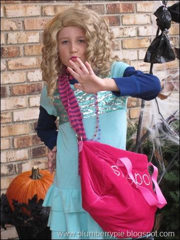 my girl jake halloween 2010