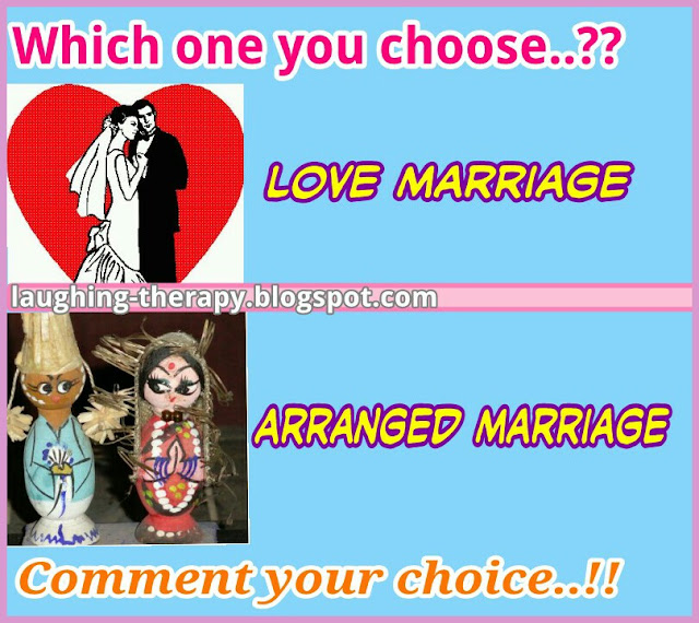 love marriage or arrange marriage What it's really like to have an arranged marriage it's like falling in love each day with him.