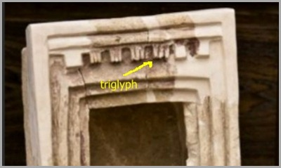 triglyph