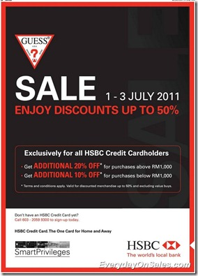 hsbc-guess-sales-2011-EverydayOnSales-Warehouse-Sale-Promotion-Deal-Discount
