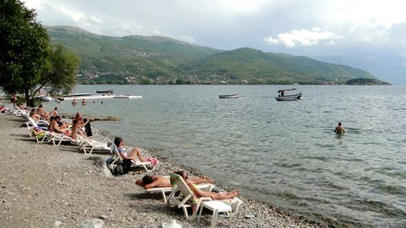 Laho Ohrid