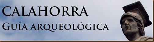 CALAHORRA - GUÍA ARQUEOLÓGICA