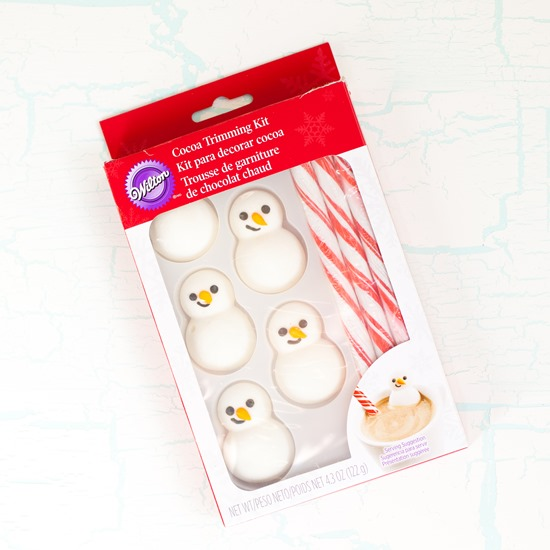 Wilton Holiday Pack-8097