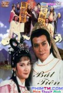 Bát Tiên - The Eight Fairies Tập 30 31 Cuối