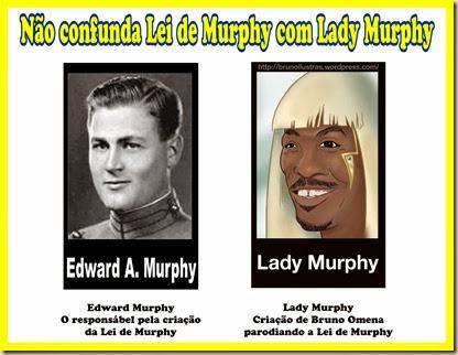 Lei de Murphy