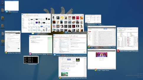 Better Desktop Tool para Windows