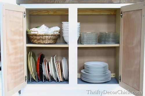 dining room storage