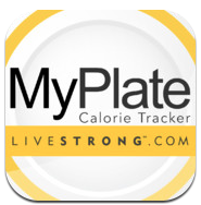 Myplate full icon
