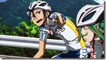 Yowamushi Pedal - 27 -11