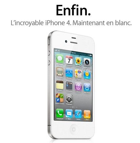 iPhone-Blanc