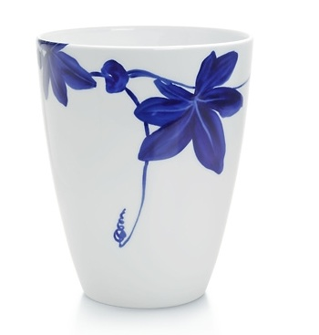 Tiffany Vines Vase. (tiffany.com)