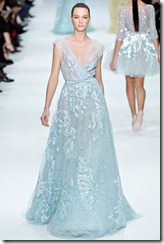 Elie Saab Haute Couture Spring 2012 Collection 35