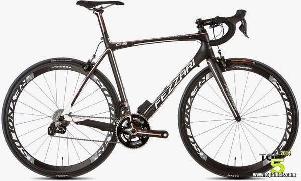 FEZZARI FORE DURA ACE DI2 CR5 2014 (1)