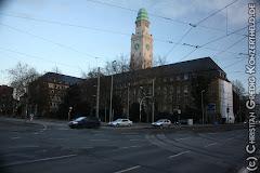 zwölf2010 - Buer Rathaus im Februar