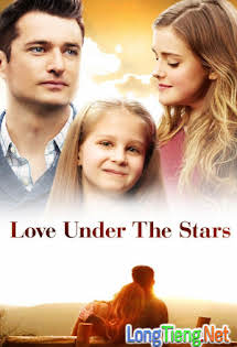 Vỏ Bọc Hoàn Hảo - Love Under the Stars