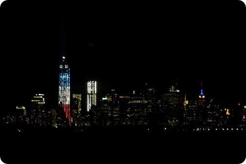 9-11 11th Anniversary