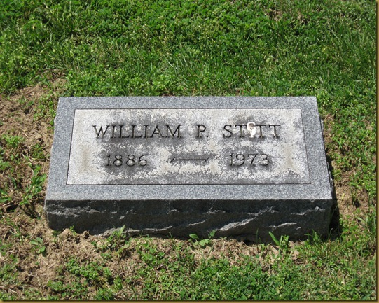 William P. Stitt