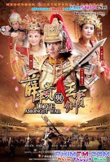 Tiết Bình Quý Và Vương Bảo Xuyến (Hd720P Ffvn) - Hoàng Tử Lưu Lạc 2012