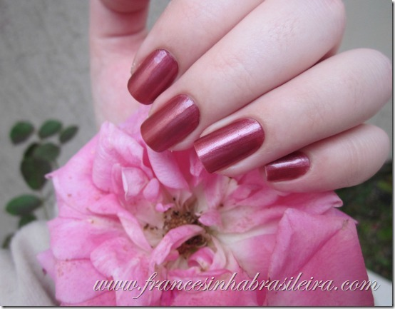 Linda esmalte Top beauty
