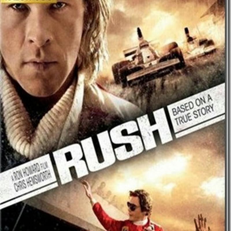 อัดเต็มสปีด Rush (2013)