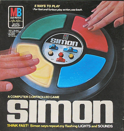 Simon box